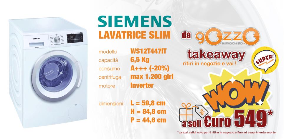 offerta-gozzo-siemens-WS12T447IT-lavatrice