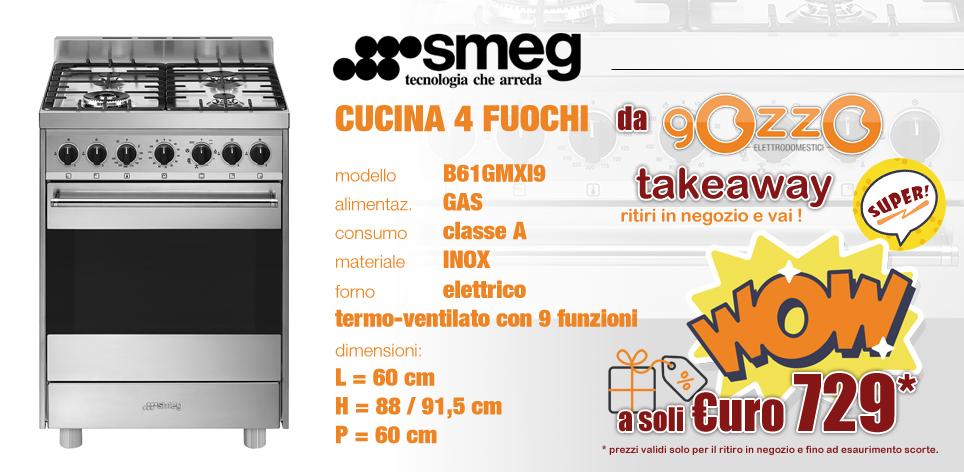 offerta-gozzo-smeg-B61GMXI9-cucina
